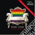 Robb Cole- Domani E'un Altro Gi cd musicale di Robb Cole