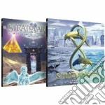 Stratovarius - Infinite / Intermission cd musicale di Stratovarius