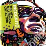 Incognito - The New Millenium Collection cd musicale di Incognito