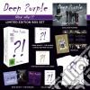 Now what?!(box set) cd