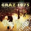 Deep Purple - Graz 1975 cd