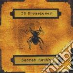 16 Horsepower - Secret South cd musicale di 16 HORSEPOWER