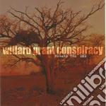 Willard Grant Conspi - Regard The End cd musicale di WILLARD GRANT CONSPIRACY