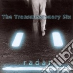 Transmissionary Six - Radar cd musicale di TRANSMISSIONARY SIX