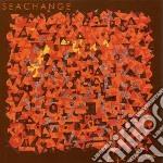 Seachange - On Fire, With Love cd musicale di SEACHANGE