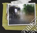 Lobi Traore - Rainy Season Blues cd musicale di TRAORE'LOBI