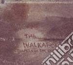 Travels in the dustland cd musicale di Walkabouts