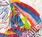 Nielsen, Nive & The - Nive Sings! cd musicale di Nielsen nive & the deer childr
