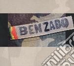 Zabo, Ben - Ben Zabo cd musicale di Zabo Ben