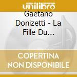 La fille du regiment cd musicale di Doninzetti