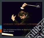 Lutoslawski Witold - Concerto Per Orchestra cd musicale di Witold Lutoslawski