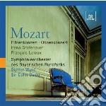 Mozart Wolfgang Amadeus - Concerto Per Flauto N.1 K 313, Concerto Per Oboe K 314, Sinfonia N.32 cd musicale di Wolfgang Amadeus Mozart