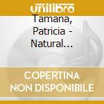 Tamana, Patricia - Natural Balance cd musicale di Music Beauty