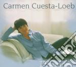 Carmen Cuesta-Loeb - Dreams cd musicale di CUESTA CARMEN/LOEB