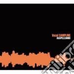 Vocal Sampling - Akapellando cd musicale di VOCAL SAMPLING