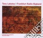 Tony Lakatos & Frankfurt Radio B.b. - Porgy & Bess cd musicale di TONY LAKATOS & FRANK