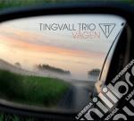 Tingvall Trio - Vagen cd musicale di Trio Tingvall