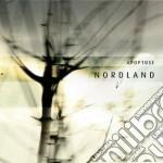 Apoptose - Nordland 2011 cd musicale di Apoptose