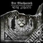 (LP VINILE) A collaboration lp vinile di Blutharsch/aluk Der