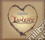 Changes - Lament cd musicale di CHANGES