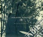 Derniere Volonte - Ne Te Retourne Pas cd musicale di Volonte Derniere