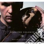 Derniere Volonte - Mon Meilleur Ennemi cd musicale di Volonte Derniere