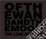 Of The Wand And The Moon - The Lone Descent cd musicale di Of the wand & the mo