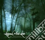 LEGEND AND LOVE cd musicale di ARTISTI VARI