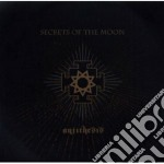 Secrets Of The Moon - Antithesis cd musicale di SECRETS OF THE MOON