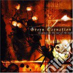 Green Carnation - Journey To The End Of The Night cd musicale di Carnation Green