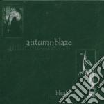 Autumnblaze - Bleak cd musicale