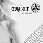 Ewigheim - Mord Nicht Ohne Grund cd musicale di EWIGHEIM