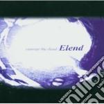 Elend - Sunwar The Dead cd musicale di ELEND