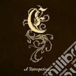 Empyrium - A Retrospective... cd musicale di EMPYRIUM