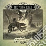 THE WOLVES GO HUNT THEIR PREY cd musicale di The Vision bleak