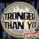Skunk - Stronger Than You cd musicale di SKUNK