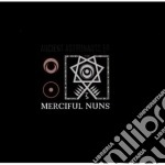 Merciful Nuns - Ancient Astronauts cd musicale di Nuns Merciful