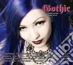 GOTHIC VOL. 43                            cd musicale di Artisti Vari