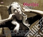 GOTHIC VOL.35/42                          cd musicale di Artisti Vari