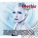 Gothic vol. 50 cd musicale di Artisti Vari