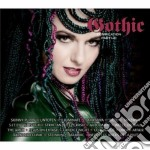 Gothic vol. 53 cd musicale di Artisti Vari