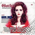 Gothic vol. 57 cd musicale di Artisti Vari