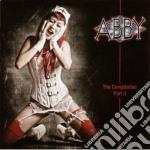 ABBY COMPILATION VOL.3                    cd musicale di Artisti Vari