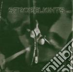 Strobelights vol.1 cd musicale