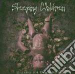 Sleeping Children - Lullabies For Debauchery cd musicale