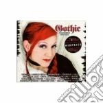 GOTHIC VOL. 31                            cd musicale di Artisti Vari