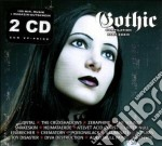 GOTHIC VOL. 34                            cd musicale di Artisti Vari