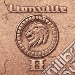 Lionville - Ii cd musicale di Lionville
