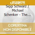 Schwarz, Siggi Feat. Michael Schenker, A - The Electric Guitar Legends cd musicale di Siggi Schwarz