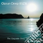 Ocean Deep Ibiza - Mixed By Eva Pacifico cd musicale di Artisti Vari